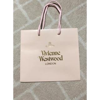 ヴィヴィアンウエストウッド(Vivienne Westwood)のVivienne Westwood 袋(ショップ袋)