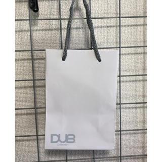 DUB 袋(ショップ袋)