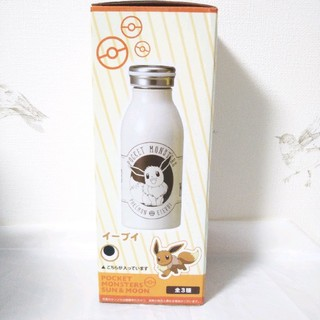 ポケモン(ポケモン)の【Moon様専用】【箱あり】ポケモンミルク瓶型ステンレスボトル(タンブラー)