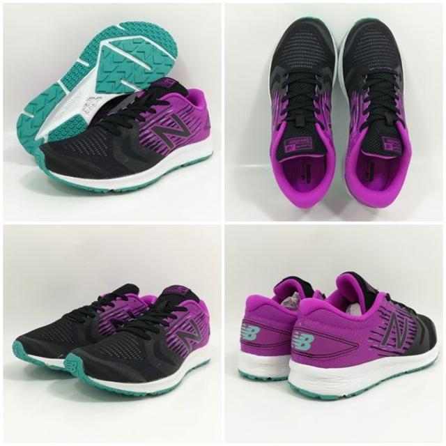 New Balance(ニューバランス)の新品☆42%OFF♪超人気♪クッション性抜群ニューバランス/LV3/24 レディースの靴/シューズ(スニーカー)の商品写真