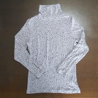 シマムラ(しまむら)の防寒インナー  FIBER HEAT(アンダーシャツ/防寒インナー)