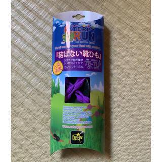 hamu様専用☆キャタピラン ライトパープル(シューズ)