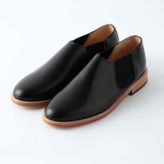 スティーブンアラン(steven alan)ののん様専用 美品 Steven Alan スティーブンアラン ローファー 革靴(ローファー/革靴)
