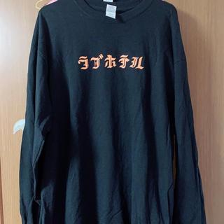 ラブホテル ロンT(シャツ/ブラウス(長袖/七分))