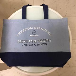 ビューティアンドユースユナイテッドアローズ(BEAUTY&YOUTH UNITED ARROWS)のBEAUTY&YOUTH UNITED ARROWS トートバッグ(トートバッグ)