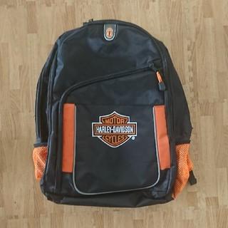 ハーレーダビッドソン(Harley Davidson)のハーレー リュック 非売品 (バッグパック/リュック)