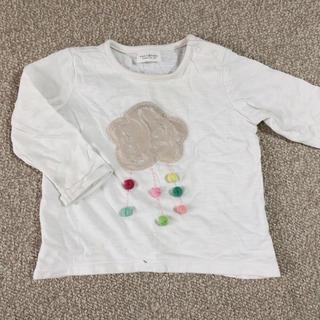 ネクスト(NEXT)のbaby 長袖Tシャツ(シャツ/カットソー)