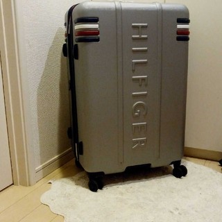 TOMMY HILFIGER - スーツケース トミーヒルフィガー