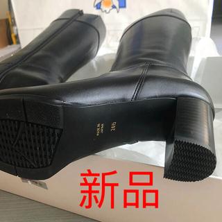 ベルメゾン(ベルメゾン)の           新品      BENEBIS   ブーツ(ブーツ)