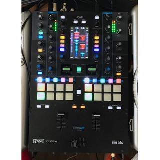 RANE SEVENTY-TWO DJ ミキサー