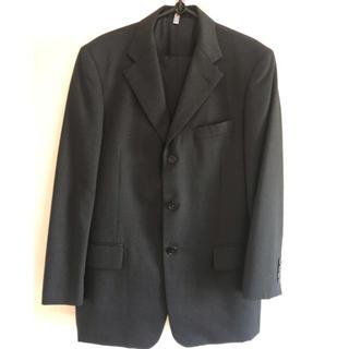 カルバンクライン(Calvin Klein)のカルバンクライン スーツ ブラック(セットアップ)