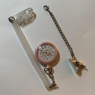 サンリオ(サンリオ)のマイメロディ  ナースウォッチ(腕時計)