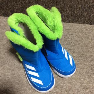 アディダス(adidas)の新品 アディダス  キッズブーツ(ブーツ)