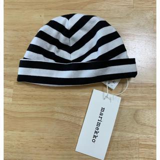 マリメッコ(marimekko)のmarimekko マリメッコ 帽子(帽子)