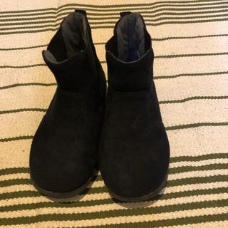ブリーズ(BREEZE)のブリーズ ブーツ19センチ(ブーツ)