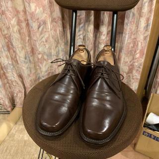 ボス(BOSS)のHUGO BOSS ヒューゴボス ドレスシューズ ビジネスシューズ 革靴(ドレス/ビジネス)