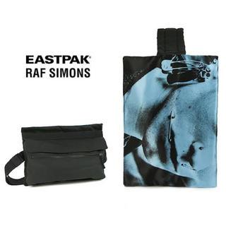 ラフシモンズ(RAF SIMONS)のeastpak rafsimons(ショルダーバッグ)