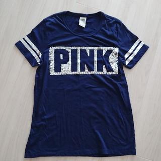 ヴィクトリアズシークレット(Victoria's Secret)のヴィクトリアズ・シークレット PINK Tシャツ(Tシャツ(半袖/袖なし))