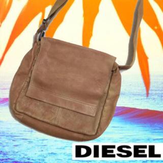 ディーゼル(DIESEL)のDiesel♢人気完売品♢ヴィンテージ加工Bag(ショルダーバッグ)