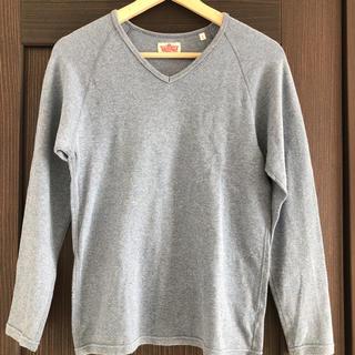 ハリウッドランチマーケット(HOLLYWOOD RANCH MARKET)のハリウッドランチマーケット 長そでT(Tシャツ(長袖/七分))