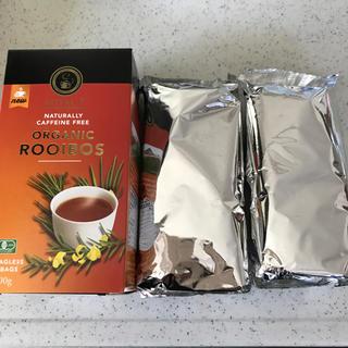 コストコ(コストコ)のコストコ ルイボスティー・40袋入り✨(茶)