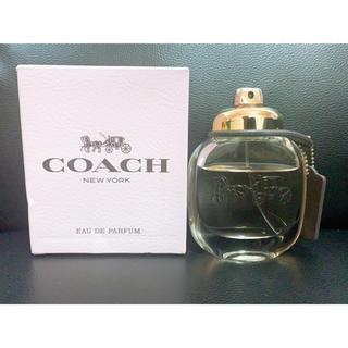 コーチ(COACH)のcoach オードパルファム 香水(香水(女性用))