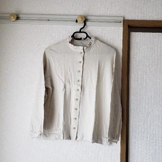 ネストローブ(nest Robe)の休日と詩 アクビカットソー(カットソー(長袖/七分))