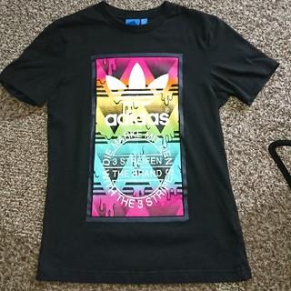 アディダス(adidas)のadidas xs(Tシャツ(半袖/袖なし))
