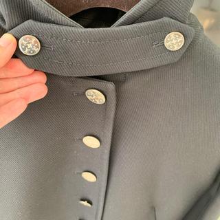 ルイヴィトン(LOUIS VUITTON)のルイヴィトン正規品Louis Vuitton コート Hermes chanel(ロングコート)