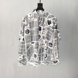 ディオール(Dior)の新品 Dior  ワイシャツ (シャツ)