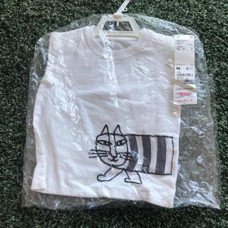 リサラーソン(Lisa Larson)のUNIQLO 新品未使用 リサ.ラーソン Tシャツ(Tシャツ/カットソー)