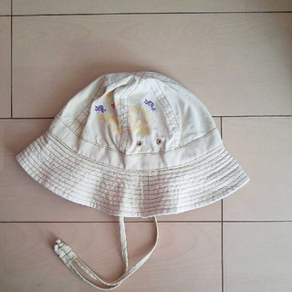 ampersand - アンパサンド 帽子 54㎝