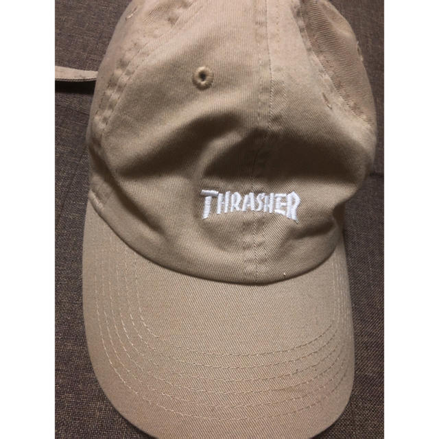 THRASHER(スラッシャー)のスラッシャー  キャップ レディースの帽子(キャップ)の商品写真