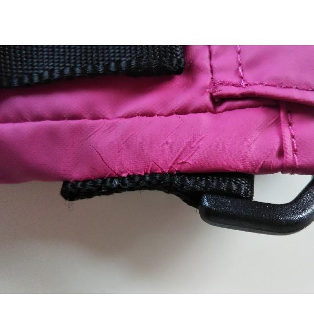 Reebok(リーボック)のポーチ レディースのファッション小物(ポーチ)の商品写真