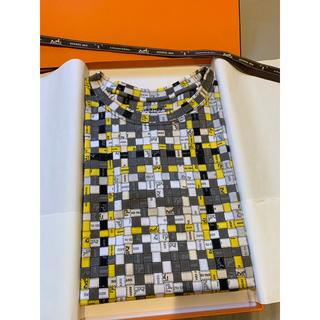 エルメス(Hermes)の2019新作のボルデゥックTシャツ size 34(Tシャツ(半袖/袖なし))