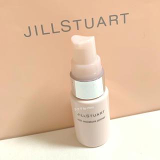 ジルスチュアート(JILLSTUART)の未使用 リッチモイスチュアプライマー 美容液下地 ジルスチュアート(化粧下地)