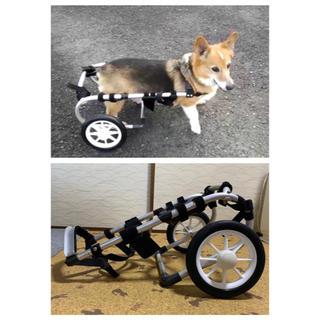 299.  犬用車椅子 コーギーサイズ (その他)