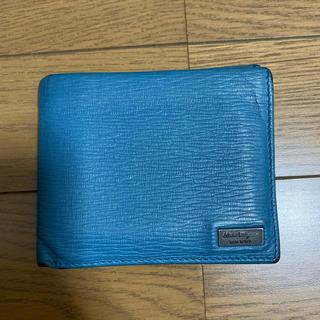 サルヴァトーレフェラガモ(Salvatore Ferragamo)のフェラガモ 財布(折り財布)