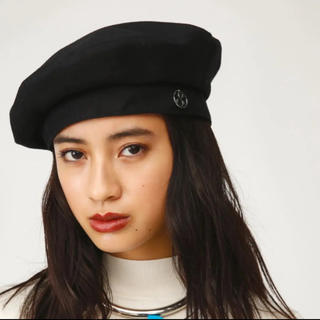 SLY - SLY LINEN BERET