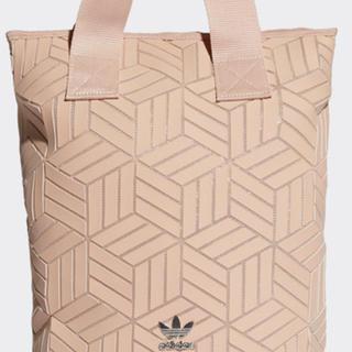 アディダス(adidas)のadidas ロールトップ バックパック 美品(バッグパック/リュック)