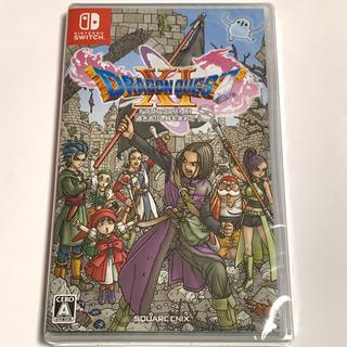 ニンテンドースイッチ(Nintendo Switch)の【通常版】ドラゴンクエストXI 過ぎ去りし時を求めて S(家庭用ゲームソフト)