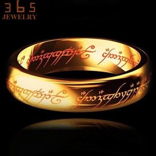 ロード・オブ・ザ・ リング ザ ワンリング メンズ 指輪(リング(指輪))
