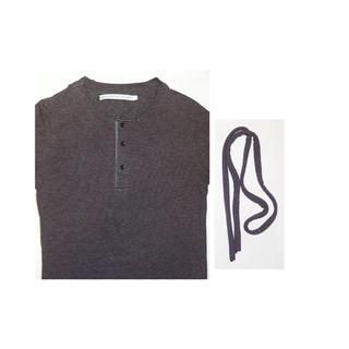 ジョンローレンスサリバン(JOHN LAWRENCE SULLIVAN)の▪️【JOHN LAWRENCE SULLIVAN】TOP(Tシャツ(半袖/袖なし))