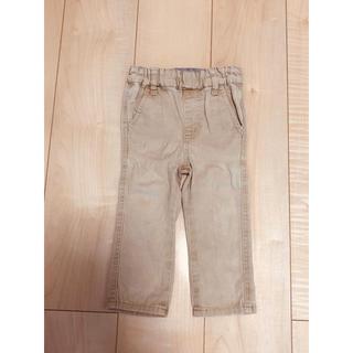 ムジルシリョウヒン(MUJI (無印良品))の無印良品 パンツ80cm(パンツ)