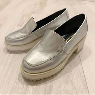 マーキュリーデュオ(MERCURYDUO)のMERCURY DUO ☆ シューズ(ローファー/革靴)