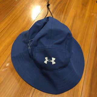 アンダーアーマー(UNDER ARMOUR)のアンダーアーマー帽子(キャップ)