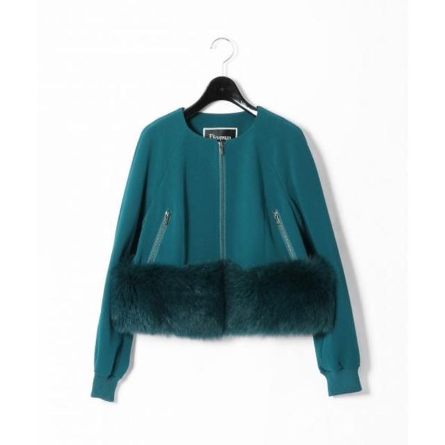 GRACE CONTINENTAL(グレースコンチネンタル)のニーナママ様専用 レディースのジャケット/アウター(ブルゾン)の商品写真