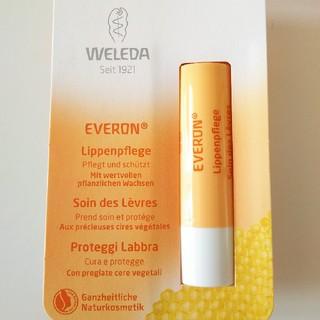ヴェレダ(WELEDA)の新品ヴェレダ WELEDA エバロン リップバーム リップクリーム2020.01(リップケア/リップクリーム)