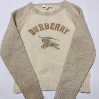 バーバリー(BURBERRY)のバーバリー セーター 120(ニット)