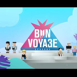 ボウダンショウネンダン(防弾少年団(BTS))のBTS ボンボヤージュ DVD (その他)